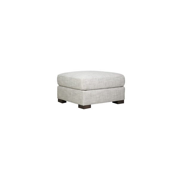 Marylou Ottoman by Highland Dunes