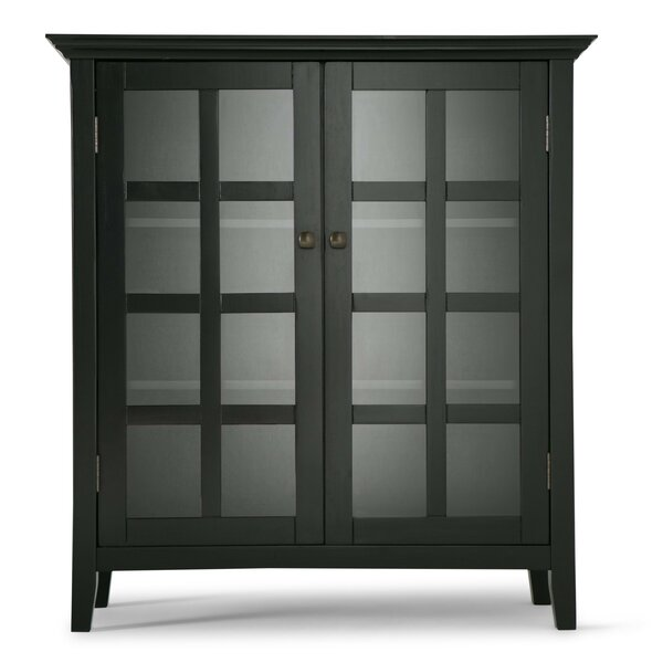 Mayna 2 Door Accent Cabinet by Alcott Hill Alcott Hill