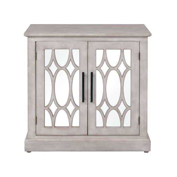 Sierra 2 Door Accent Cabinet