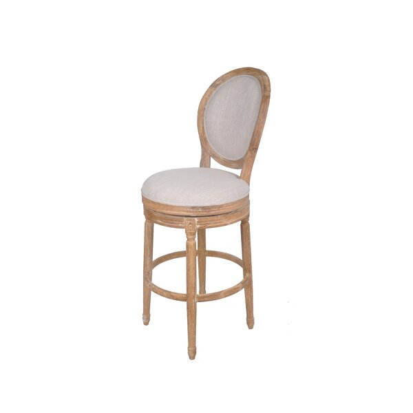30 Swivel Bar Stool by Best Quality Furniture