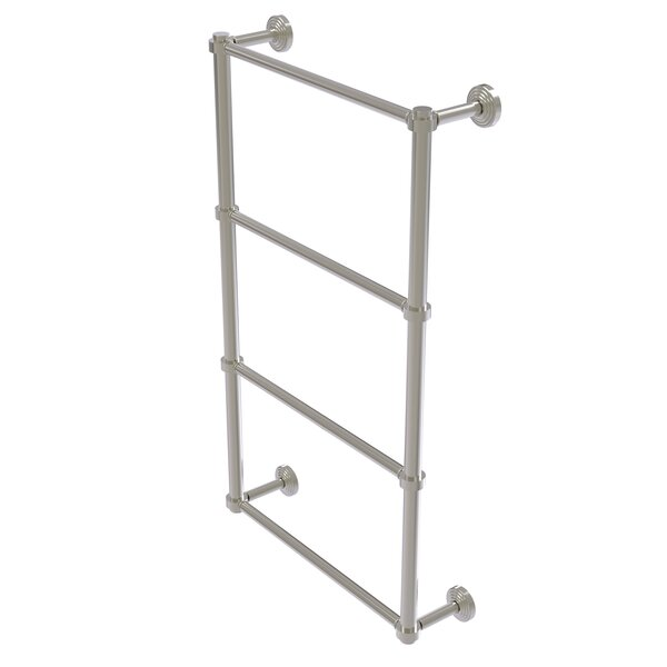 Waverly Place Wall Mounted Towel Rack by Allied Brass