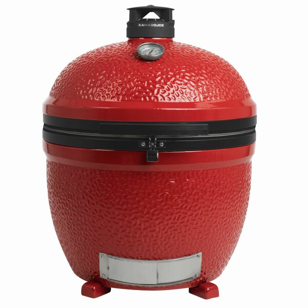 24 Big Joe II Kamado Charcoal Grill by Kamado Joe