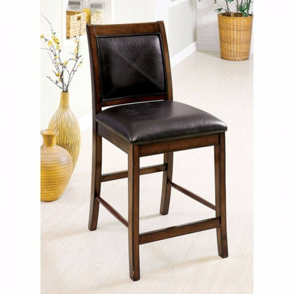 Keyshawn Upholstered Dining Chair (Set of 2) by Red Barrel Studio