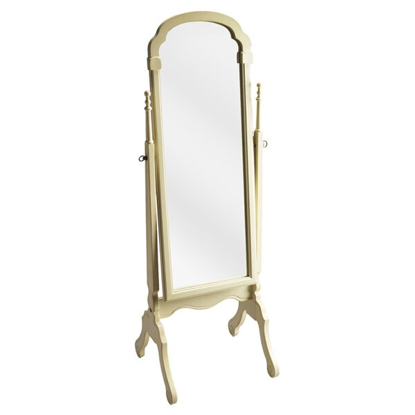 Summerfield Cheval Mirror by Astoria Grand