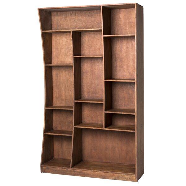 Mert Standard Bookcase by Bloomsbury Market