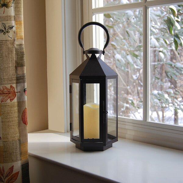 Metal Lantern by LumaBase