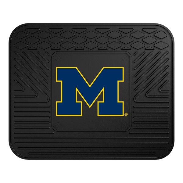 NCAA University of Michigan Kitchen Mat