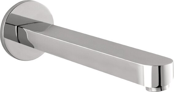 Metris S Wall Mounted Tub Spout Trim By Hansgrohe