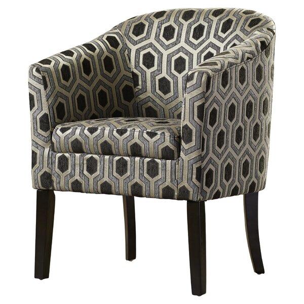 Kylan Barrel Chair by Zipcode Design Zipcode Design™