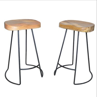 Metal Bar Stools You Ll Love In 2019 Wayfair