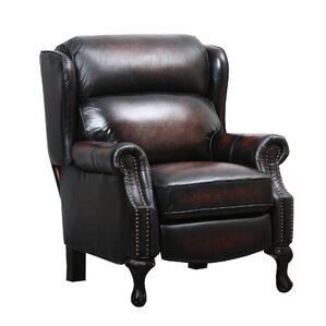 Shubrick Manual Recliner by Astoria Grand