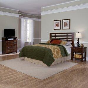 sanford bedroom collection platform bedroom set