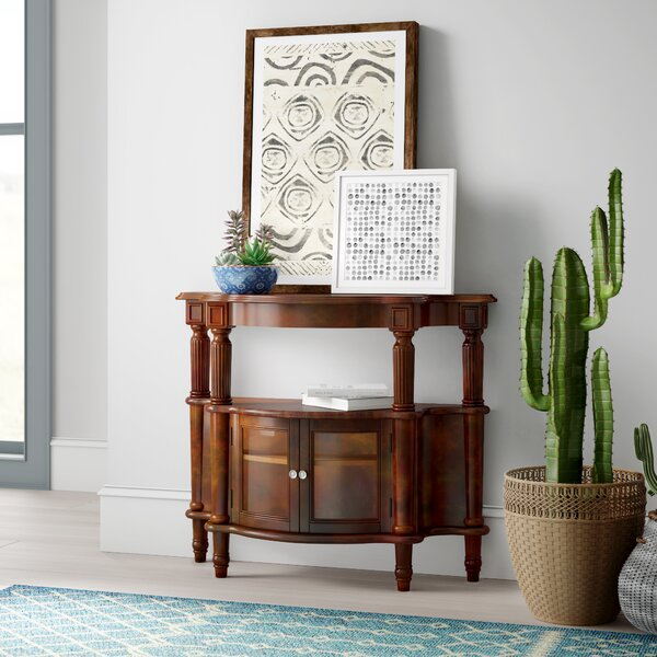 Leyva Accent Cabinet by World Menagerie World Menagerie