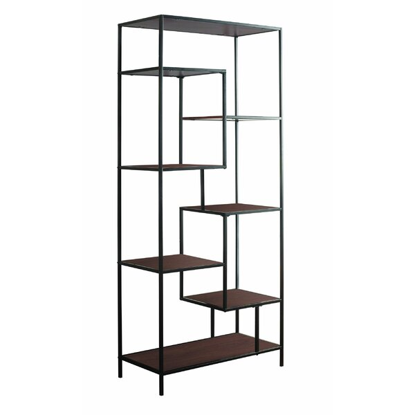 Clouser Obregon Etagere Bookcase By Foundry Select