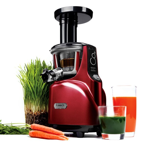 Silent Juicer by KUVINGS