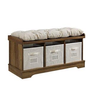 30 Inch Storage Bench Wayfair