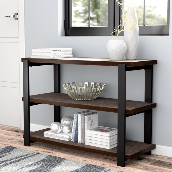 Elroy Console Table By Wade Logan