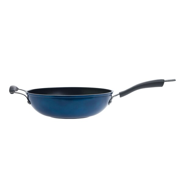11 Non-Stick Frying Pan with Assist Handle by Epicurious