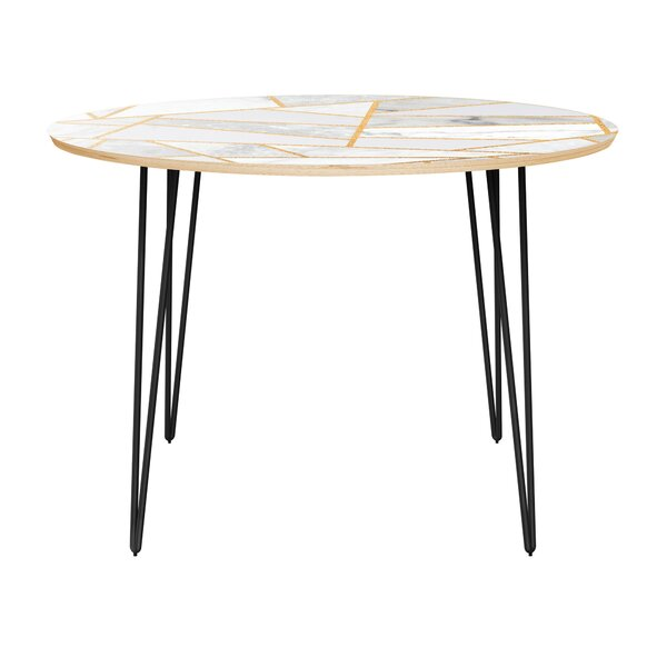 Hafner Dining Table by Wrought Studio Wrought Studio