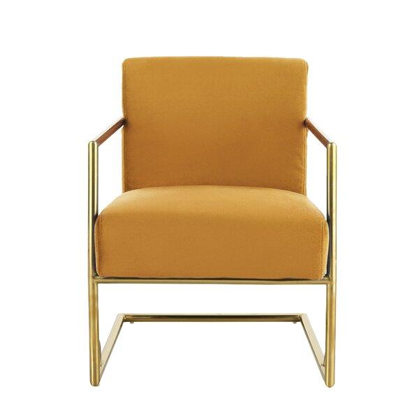 Lerma Armchair by Mercer41