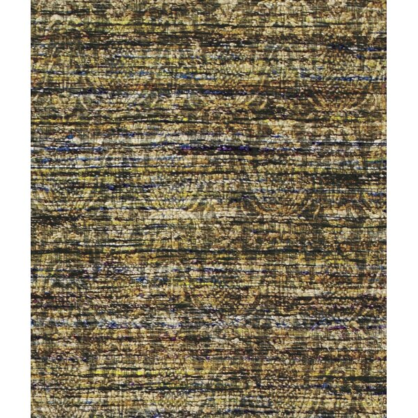 Boutique Gold Area Rug by Noble House