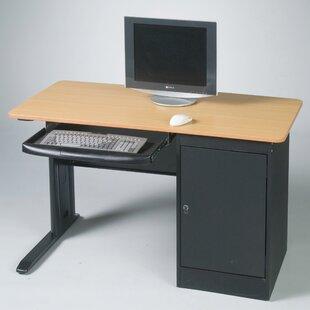 Top Lx Workstation Computer Desk By Balt