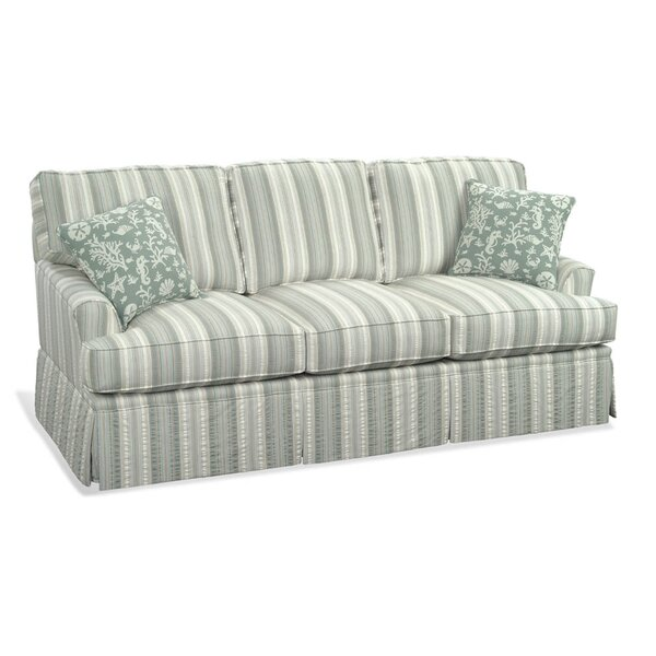 Excellent Reviews Westport Queen Sofa Bed by Braxton Culler by Braxton Culler