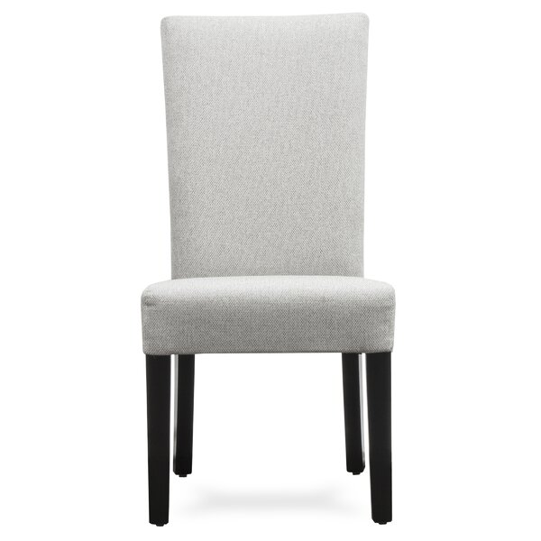 Singkil Upholstered Dining Chair by Orren Ellis