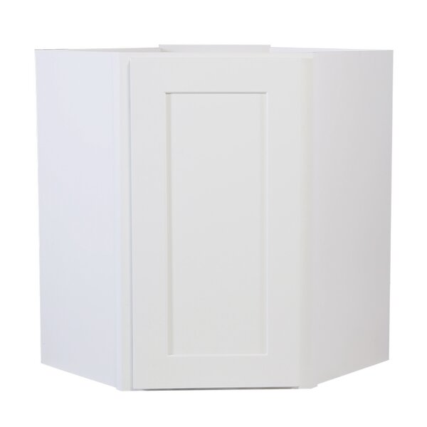 Brookings 30 x 24 Corner Cabinet by Design House