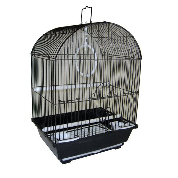 Honey Top Cage With Food Access Door by Tucker Murphy Pet