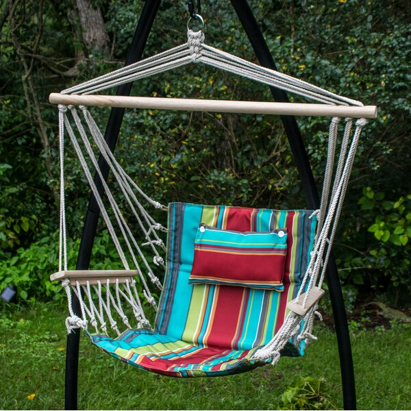 Osblek Hanging Chair Hammock By Freeport Park