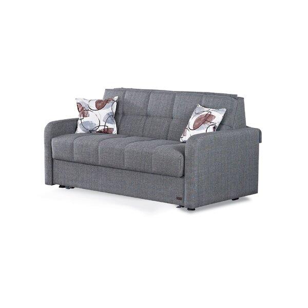 Utica Sofa Bed by Latitude Run Latitude Run