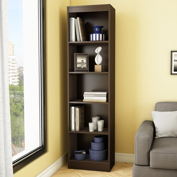 South Shore All Bookcases