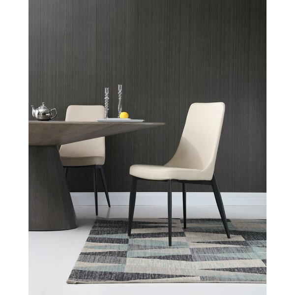 Diep Upholstered Dining Chair (Set of 2) by Corrigan Studio
