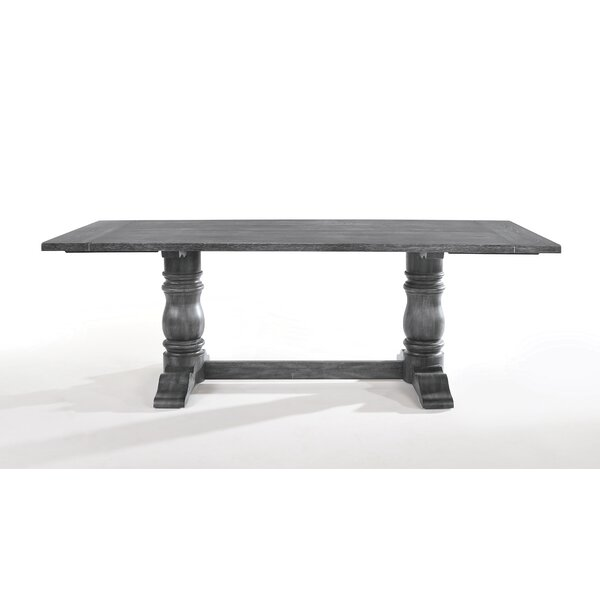 Slater Dining Table by One Allium Way One Allium Way