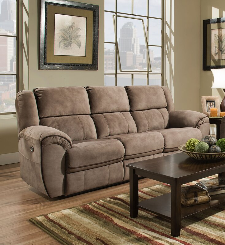 Motion Reclining Sofa Southern Motion Reclining Sofa In