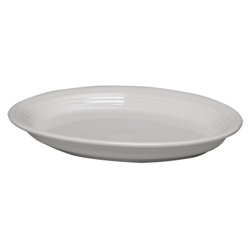 Oval Platter by Fiesta