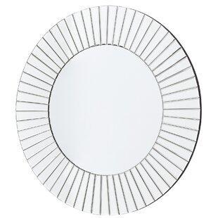 Willa Arlo Interiors Cherise Accent Mirror