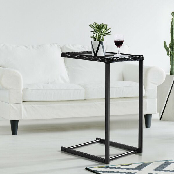 Trumbauersville Bistro Table by Ebern Designs