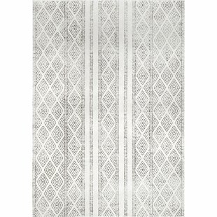 Compare Keagan Gray Area Rug By Bungalow Rose