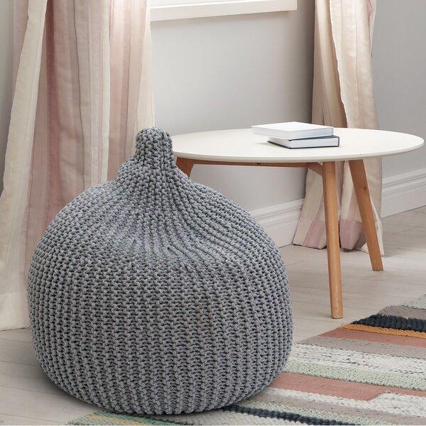 Arambula Pouf by Ebern Designs