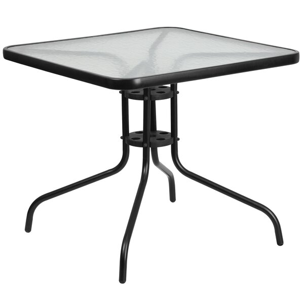 McKinley Bistro Table by Charlton Home