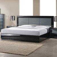 High Quality Ashish Yaseen Platform Bed