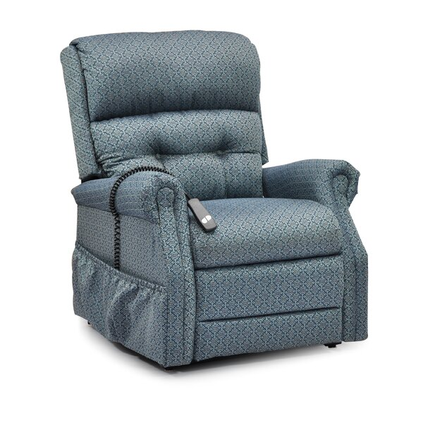 Power Lift Assist Recliner by Med-Lift