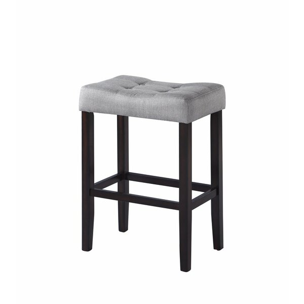 Hawkesbury Common Backless 29 Bar Stool (Set of 2) by Winston Porter