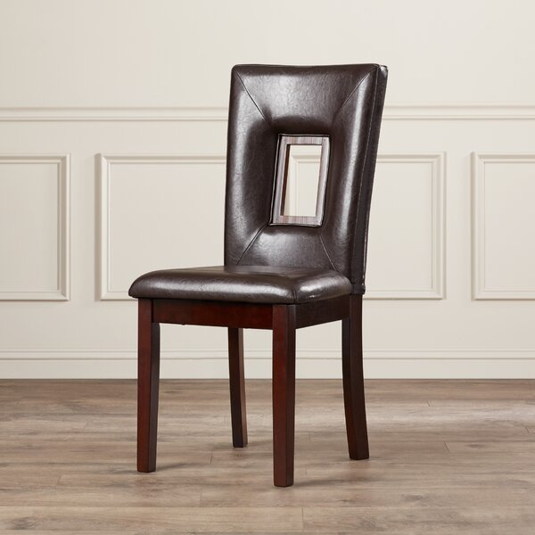 Woodsetter Side Chair (Set of 2) by Wade Logan