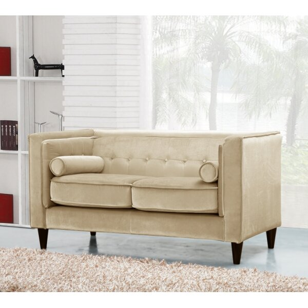 Explore New In Roberta Loveseat Hot Bargains! 55% Off