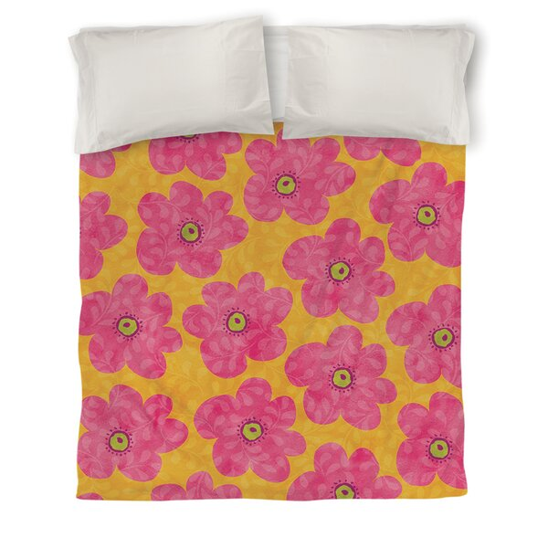 Emily's Ditsy Garden Duvet Cover Collection