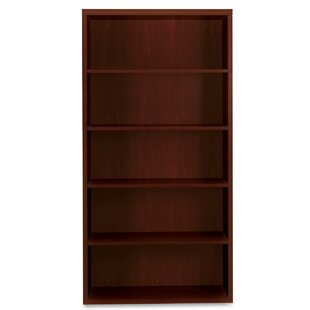 Review Valido 11500 Series Bookcase by HON