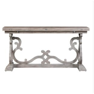 Purchase Quaoar Flip Out Console Table ByOne Allium Way